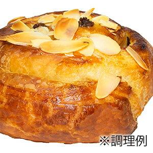 (お取り寄せ商品) イズム 冷凍パン生地 レーズンデニッシュ 60g×70入 (冷凍)
