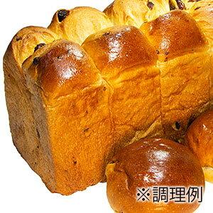 (お取り寄せ商品) イズム 冷凍パン生地 レーズン 250g×24入 (冷凍)