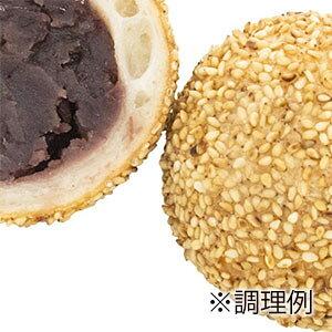 (お取り寄せ商品) イズム 冷凍パン生地 チャプサル もち米ドーナツ 85g×70入 (冷凍)