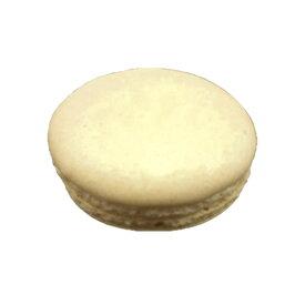 (PB)丸菱 冷凍 Rマカロン(常温保存可) ショコラブラン 直径47mm×24個(冷凍)