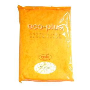 エコプラス シュレッドチーズ ストレッチミックス 1kg(冷蔵)