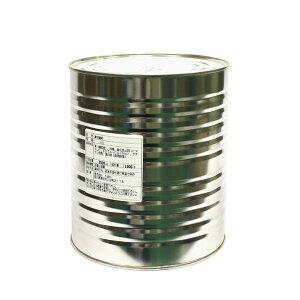 たまも 韓国産AS栗甘露煮 マロン缶 1号缶 3500g【常温】