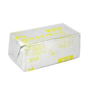 (お1人様3個まで)森永バターC 食塩無添加 冷凍無塩バター 450g(冷凍)