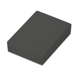 (お取り寄せ商品)和気 トリフケース 貼函マイキュービック ブラック(黒) 6個用 118×83×34mm×30セット 3-006-08 トリュフ箱(常温)