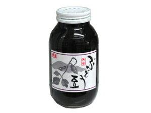 【在庫限りで終売】黒豆 ぶどう豆 甘露煮 M 600g 【常温】