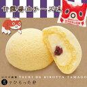 柳井金魚ちょうちん 月でひろった卵 甘露醤油チーズ味(1個)