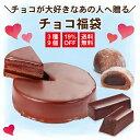 ホワイトデー チョコ 【チョコが大好きなあの人へ贈る チョコ福袋】 お返し 送料無料 ギフト お菓子 プチギフト 甘く…