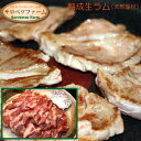 北海道豊富町サロベツファーム 生ラムロース300g 【 焼肉 焼き肉 BBQ バーベキュー 】【 御歳暮 お歳暮 ギフト 】【…
