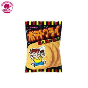 【ポテトフライ カルビ焼 11g×20】 東豊製菓  おかし お菓子 おやつ 駄菓子 こども会 イベント 景品
