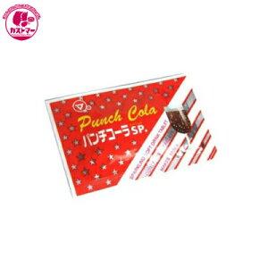 【パンチコーラ SP 4.2g×40個 】 松山製菓 おかし お菓子 おやつ 駄菓子 こども会 イベント パーティ 景品 粉末 ジュース