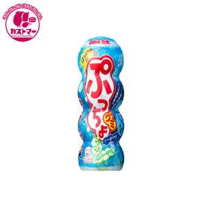 【ぷっちょグミ ソーダ 40g×10個 】 ユーハ味覚糖  おかし お菓子 おやつ 駄菓子 こども会 イベント パーティ 景品 グミ