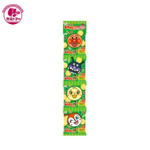 【4P アンパンマンのおやさいせんべい 40g(10g×4袋)×12個 】 栗山米菓  おかし お菓子 おやつ 駄菓子 こども会 イベント パーティ 景品 せんべい 煎餅