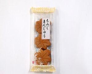 もみじ饅頭(こしあん)3個入