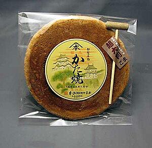 かたやき(堅焼き)超大判 ごま 日本一堅い煎餅 TV・雑誌でも紹介 伊賀 老舗 土産・おみやげにもおすすめ ブルゾンちえみさんご用達! 通常サイズの20倍!
