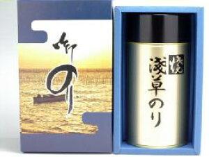 浅草名物 おつまみ海苔 1缶 詰合わせ 海苔 味付け ギフトセット(大)