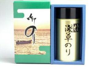 浅草名物 おつまみ海苔 1缶 詰合わせ 海苔 味付け ギフトセット(中)