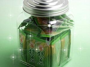 【 お徳用 卓上ボトル入り 】手軽で簡単 おにぎりやお茶漬けにも「 梅抹茶 」(2gx50袋)