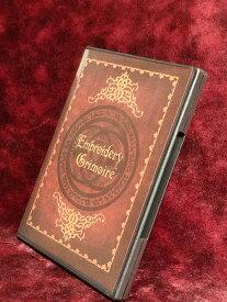 刺しゅうデータ Rufus Aries様オリジナル「Embroidery Grimoire(刺繍ノ魔導書)」【RCP】02P03Dec16