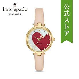 【BLACK DAY限定!クーポン利用でさらに55%OFF!】ケイトスペード 腕時計 レディース Katespade 時計 ホランド KSW1484 HOLLAND 公式 2年 保証