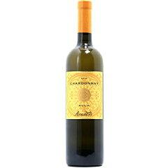 ☆【白ワイン】フェウド・アランチョシャルドネ750ml