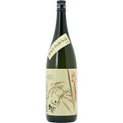 ☆【日本酒】いづみ橋恵海老名耕地純米酒1800ml