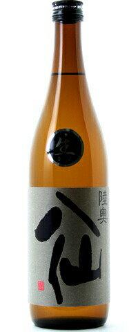 ☆【日本酒/しぼりたて】陸奥八仙(むつはっせん)黒ラベル 純米吟醸 生原酒 720ml ※クール便発送