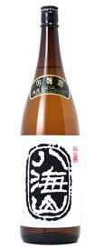 ☆【日本酒】八海山(はっかいさん)吟醸 1800ml