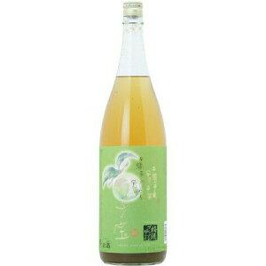 ☆【梅酒】子宝プレミアムリッチ梅酒1800ml
