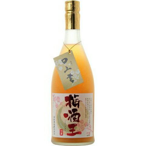 ☆【梅酒】梅酒王 720ml