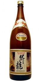 □【黒糖焼酎】昇龍(しょうりゅう) 30度 1800ml
