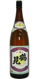 □【芋焼酎】鶴見(つるみ)25度 1800ml
