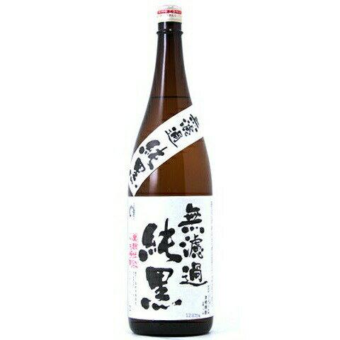 ☆【芋焼酎】薩摩乃薫(さつまのかおり) 純黒 無濾過 原酒 37度 1800ml※お一人様1本限り
