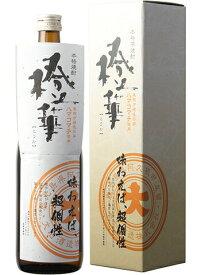 ☆・【芋焼酎】橙華(とうか)25度 720ml