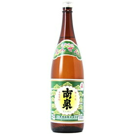 ☆【芋焼酎】南泉(なんせん) 25度 1800ml