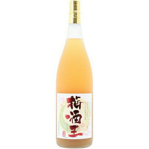 ☆【梅酒】梅酒王 1800ml