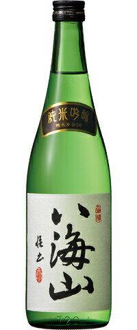 ☆【日本酒】八海山(はっかいさん)純米吟醸 720ml