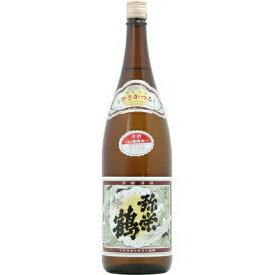 ☆【日本酒】弥栄鶴(やさかつる)山廃純米70 1800ml