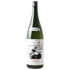 ☆【日本酒】いづみ橋生もと黒蜻蛉(とんぼ)純米酒1800ml