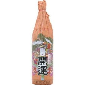 ☆【日本酒】開運(かいうん)特別純米 1800ml