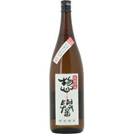 ☆【日本酒】惣誉(そうほまれ)生もと 特別純米 1800ml