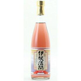 ☆【日本酒】伊根満開(いねまんかい)赤米酒 720ml ※熟成具合により色の濃淡が変わります