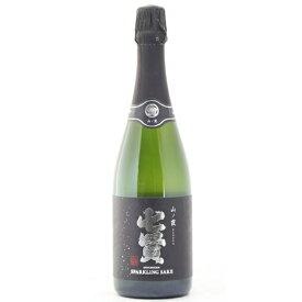 ☆【スパークリング日本酒】七賢(しちけん) スパークリング 山ノ霞 720ml ※クール便発送