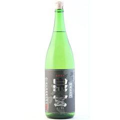 ☆【日本酒】宗玄(そうげん)純米石川門1800ml