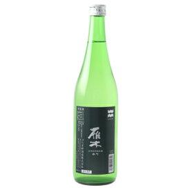 【日本酒】雁木(がんぎ)純米吟醸 ANOTHER 雄町 720ml