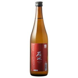 【日本酒/秋酒】雁木(がんぎ)純米 ひやおろし R2BY 720ml