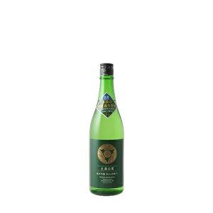 【日本酒】大典白菊(たいてんしらぎく)純米吟醸直汲み生山田錦R2BY720ml※クール便発送