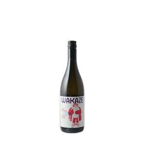 【日本酒】WAKAZETHEBARREL750ml