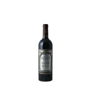 【赤ワイン】勝沼醸造アルガアルカサール2017750ml