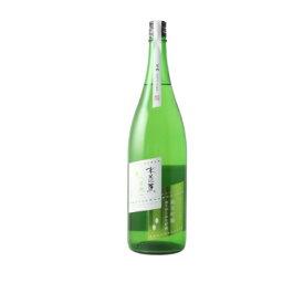 【日本酒/夏酒】水芭蕉(みずばしょう)純米吟醸 おりがらみ 夏酒 R2BY 1800ml