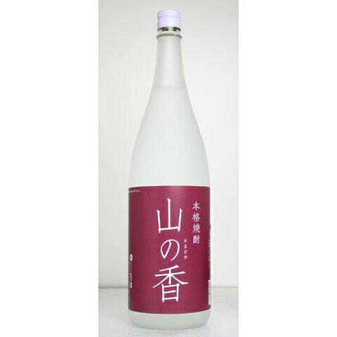 □【紫蘇焼酎】山の香 20度 1800ml